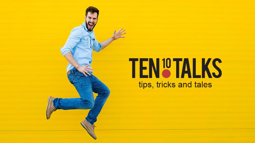 TenTen Talks